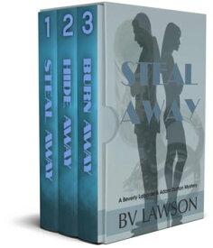 Adam Dutton & Beverly Laborde Mystery SeriesBox Set: Books 1-3【電子書籍】[ BV Lawson ]