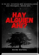 HAY ALGUIEN AHI