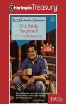 ONE BRIDE REQUIRED!