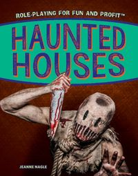 Haunted Houses【電子書籍】[ Jeanne Nagle ]
