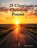 25 Classic Christian Poems