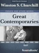 Great Contemporaries, 1937