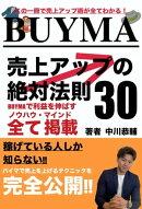 BUYMA売上アップの絶対法則30