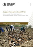 Carcass Management Guidelines: Effective Disposal of Animal Carcasses and Contaminated Materials on Small to…