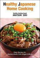 Healthy Japanese Home Cooking