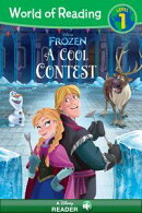 World of Reading Frozen: A Cool Contest