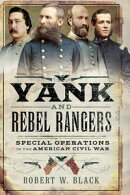 Yank and Rebel Rangers