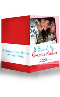 8 Brand-New Romance Authors: If Only... / A Deal Before the Altar / Falling for Her Captor / Here Comes the Bridesmaid / The Surgeon's Christmas Wish / All's Fair in Lust & War / The Pirate Hunter / Dressed to Thrill (Mills & Boon e-Book【電子書籍】