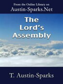 The Lord's Assembly