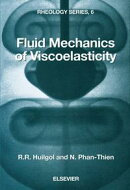 Fluid Mechanics of Viscoelasticity