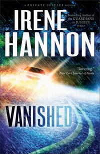 Vanished(PrivateJusticeBook#1)ANovel