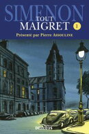 Tout Maigret T. 1