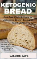 Ketogenic Bread