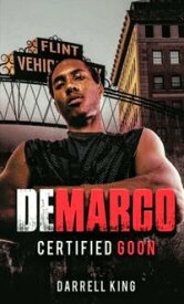 Demacro: Certified Goon【電子書籍】[ Darrell King ]