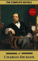 Charles Dickens: The Complete Novels (Gold Edition) (Golden Deer Classics) [Included audiobooks link + Activ…