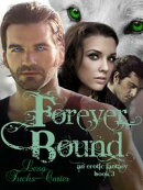 Forever Bound, Book 3 of An Erotic Fantasy Trio