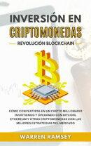 INVERSIÓN EN CRIPTOMONEDAS Revolución Blockchain