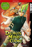 Gratis-Leseprobe: Demon Mind Game