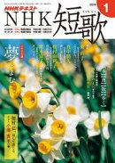 NHK 短歌 2019年1月号[雑誌]