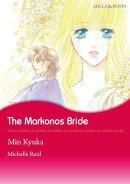 The Markonos Bride (Mills & Boon Comics)