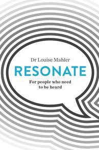 Resonate【電子書籍】[ Louise Mahler ]
