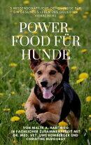 Powerfood für Hunde