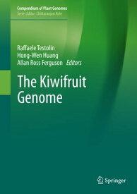 The Kiwifruit Genome【電子書籍】