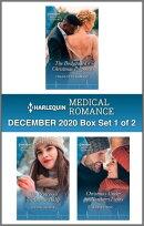 Harlequin Medical Romance December 2020 - Box Set 1 of 2