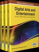 Digital Arts and Entertainment