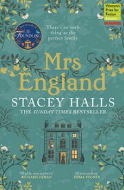 Mrs England The enthralling new novel from the Sunday Times bestselling author of The Familiars and The Foundling【電子書籍】[ Stacey Halls ]