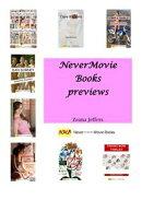 Never Movie Books previews