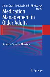 MedicationManagementinOlderAdultsAConciseGuideforClinicians