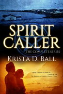 Spirit Caller: The Complete Series