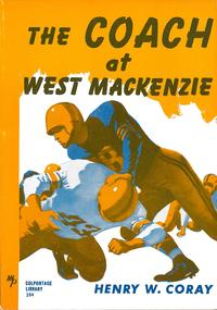 The Coach at West Mackenzie【電子書籍】[ Henry W. Coray ]