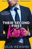 Their Second First Kiss