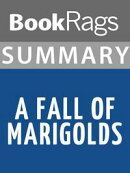 Summary & Study Guide: A Fall of Marigolds