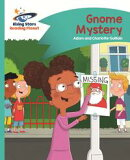 Reading Planet - Gnome Mystery - Turquoise: Comet Street Kids ePub