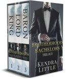 The Complete Brotherhood Bachelors Trilogy