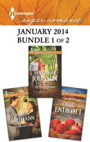 Harlequin Superromance January 2014 - Bundle 1 of 2