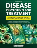 Disease Prevention and Treatment, 6th ed.