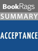 Summary & Study Guide: Acceptance