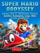 Super Mario Odyssey Game, Wii U, Nintendo Switch, Amiibo, Gameplay, Luigi, Wiki, Guide Unofficial