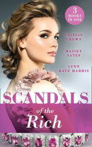Scandals Of The Rich: A Façade to Shatter (Sicily's Corretti Dynasty) / A Scandal in the Headlines (Sicily'…