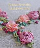 Ribbonwork Embroidery