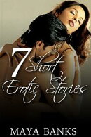 7 Short Erotic Stories