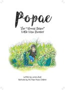 "Popae The ""Almost Brave"" Little Lisu Hunter"