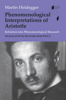 Phenomenological Interpretations of Aristotle