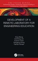 Development of a Remote Laboratory for Engineering Education