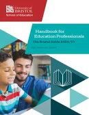 Handbook for Education Professionals 2020/21
