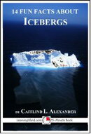 14 Fun Facts About Icebergs